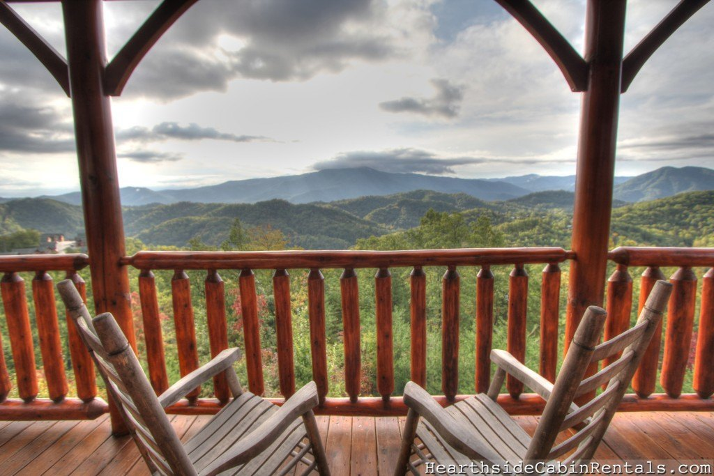 3 Ways Our Wears Valley TN Cabin Rentals Will Help You Relax During Your  Vacation. In Smoky Mountain ...