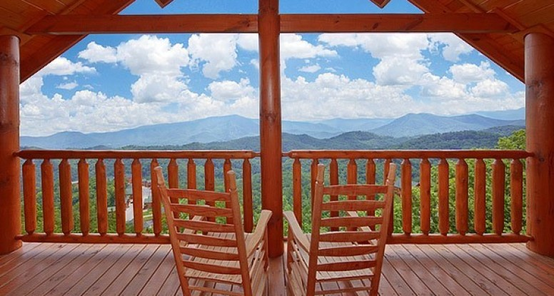 3 Reasons to Choose Our Cabins for Rent in the Smokies