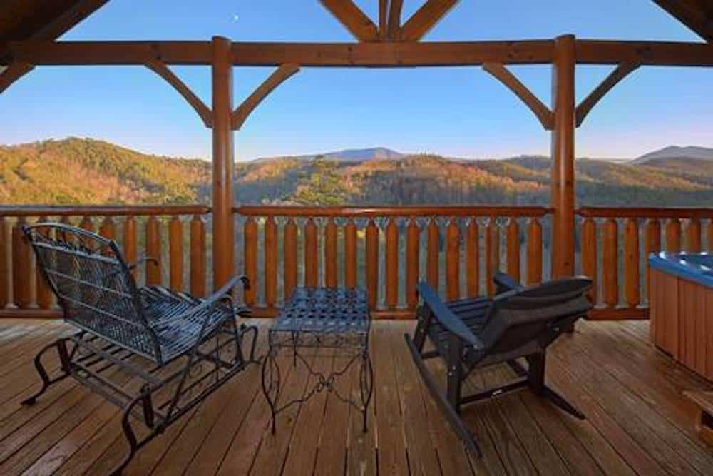 Things We Love About Vacationing At Wears Valley Cabin Rentals