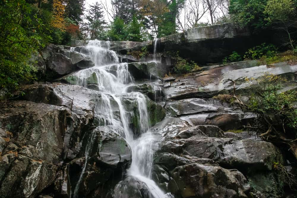 Top 4 Trails for Hiking in the Smoky Mountains This Fall